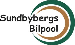 Logotyp för Sundbybergs bilpool